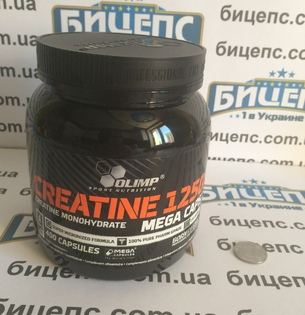 OLIMP Creatine Mega Caps 400 caps